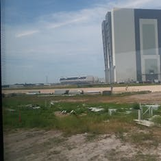 Port Canaveral, Florida - Kennedy Space Center