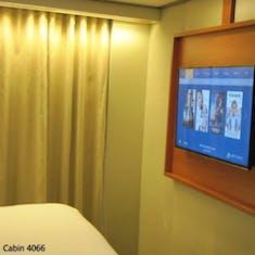 Eurodam Cabin