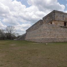 Excursion - Uxmal Mayan Ruins & Hacienda Ochill