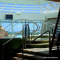 Port Canaveral, Florida - Whirlpool