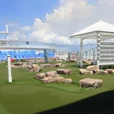 Port Canaveral, Florida - Dunes Mini Golf