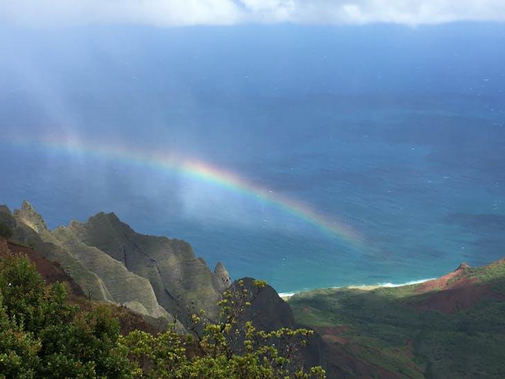 Hilo, Hawaii - Waimai