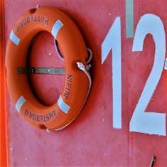 Lifeboat Station 12