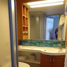 Port Canaveral, Florida - Pretty Bath