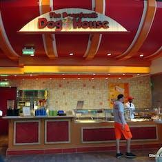 The Boardwalk Dog House Eatery
