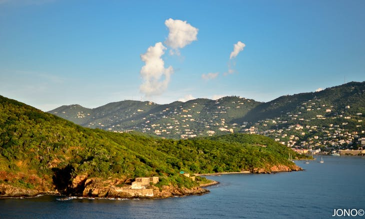 Charlotte Amalie, St. Thomas - September 15, 2013