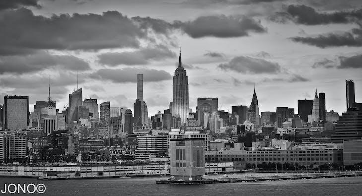 New York, New York - September 30, 2017