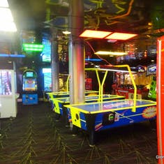 Port Canaveral, Florida - Arcade
