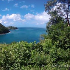 Castries, St. Lucia - Stop and look