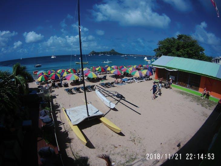 Castries, St. Lucia - St. Lucia Yacht Club
