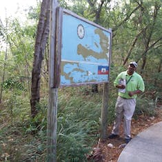 Labadee (Cruise Line Private Island) - Walking tour guide