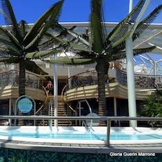Port Canaveral, Florida - Solarium
