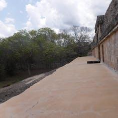 Progreso (Merida), Mexico - Excursion - Uxmal Mayan Ruins & Hacienda Ochill