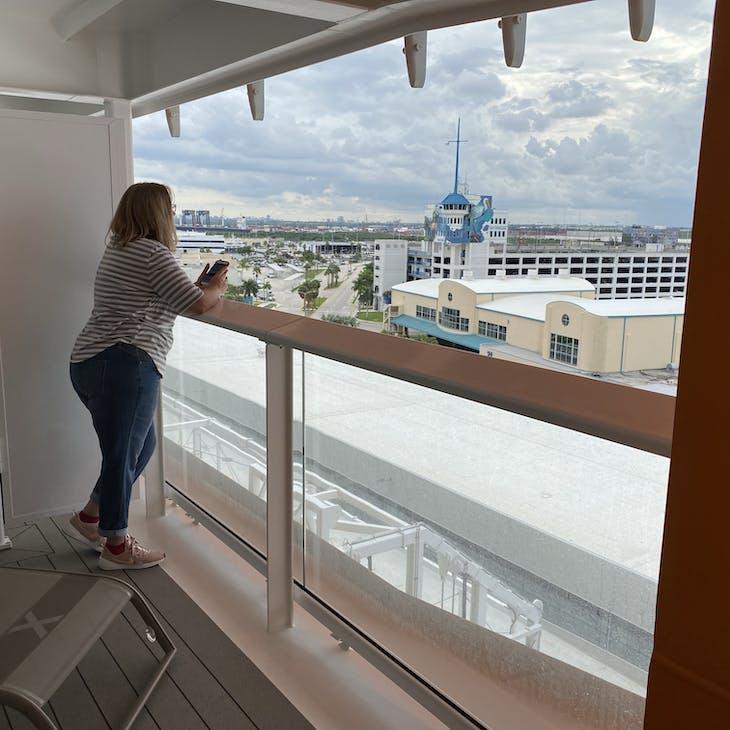 Balcony 11174 - Celebrity Edge