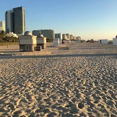 Miami, Florida - South Beach