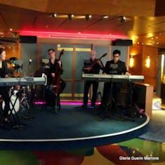 Ocean Bar Band