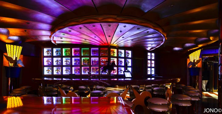 Carnival Valor, Carnival Cruise Lines - September 15, 2013