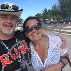 Perfect Day At Coco Cay, Bahamas - My Love