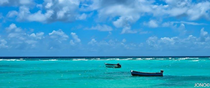 Bridgetown, Barbados - September 15, 2013