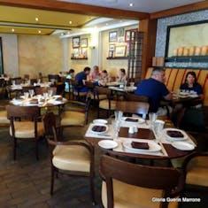 Giovanni's Table Specialty Restaurant