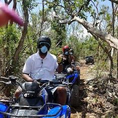 Nassau, Bahamas - ATV Excursion
