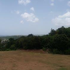 Falmouth, Jamaica - View of Ocho Rios
