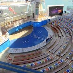 Port Canaveral, Florida - Aqua Theater