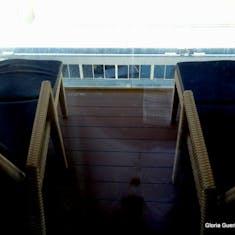 Port Canaveral, Florida - Balcony