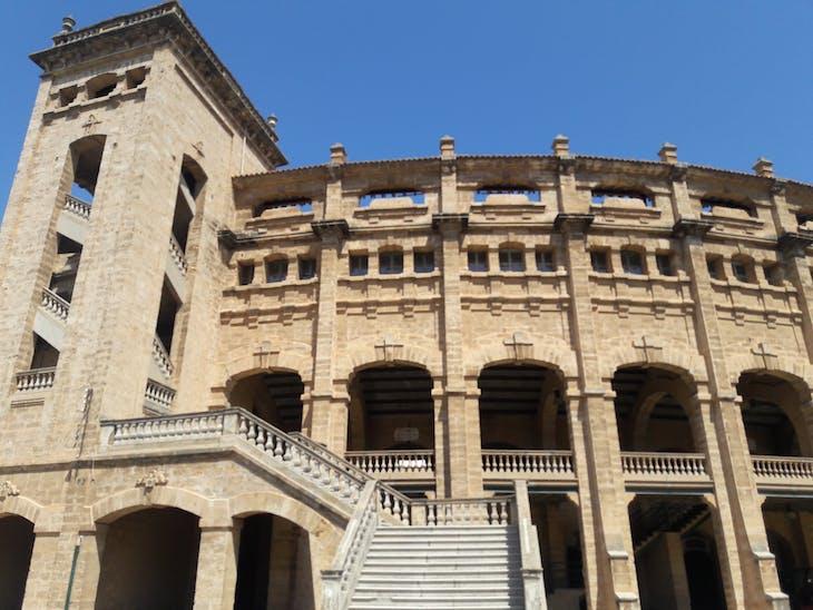 Palma De Mallorca, Balearic Islands - Bullfighting Arena