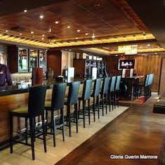 Port Canaveral, Florida - Vintages Bar