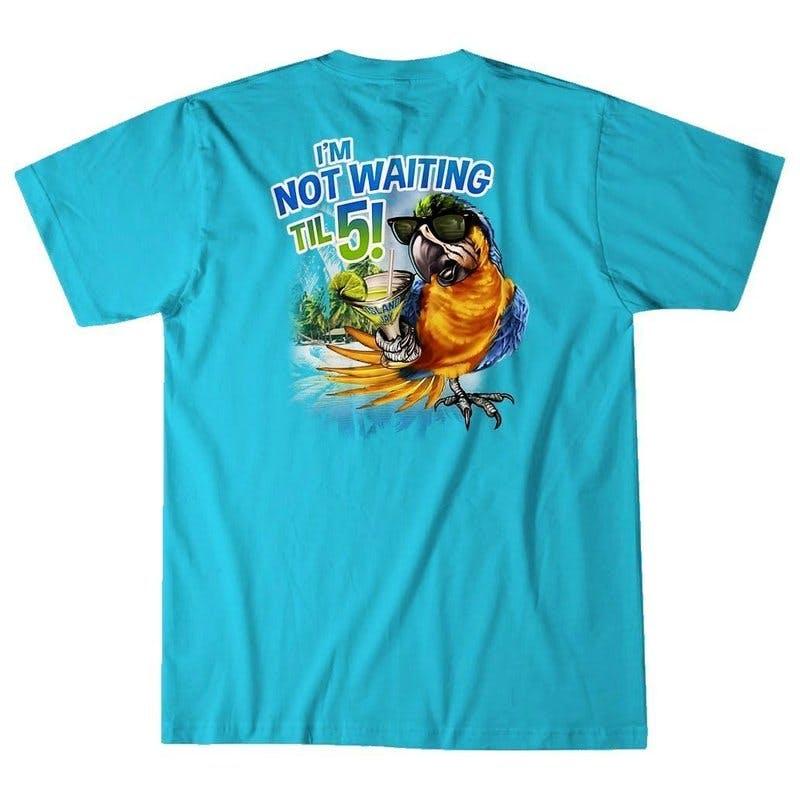 Im_Not_Waiting_Til_5_t-shirt_Parrot_Back_Lagoon_8f16543f-39dd-4e3e-a9a6-cfd2b4f514c9_1400x.jpg
