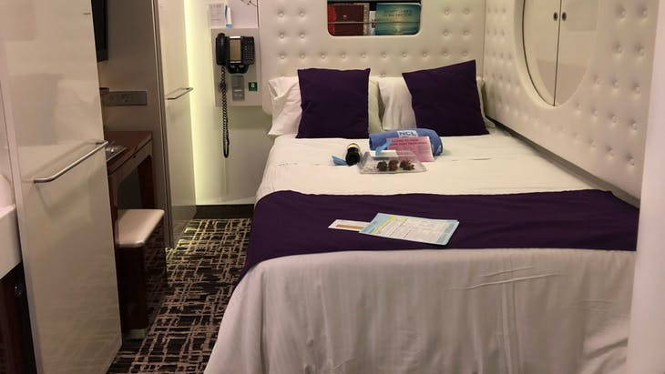 Norwegian Breakaway Cabins Staterooms Cruiseline Com