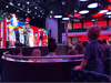 Dr Seuss Storytime with grandson