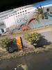 Shipdockedatport
