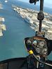 HelicopterRideoverPortCanaveral