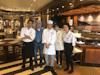 Kai Sushi staff was amazing!