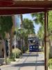 Oranjestad tram line