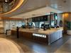 Starbucks on board Mariner of the Seas