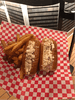 Lobster Rolls with fries 2 for $12