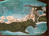 Map of The Greatest Cay