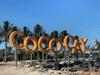 Fun day at Cococay