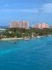 View of Atlantis from balcony 9275