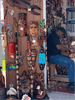 Wood shop and carving artist