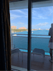 View of Atlantis from cabin 9275
