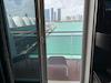 Cabin 9275 view of Miami Port