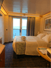 Roomy with king bed configuration