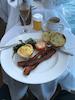 Balcony Lover's Breakfast
