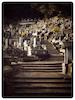 Cemetery at Joanji Temple