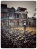 Cycle trip in Hoi An