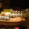Ship for 2 @ Bonsai Sushi